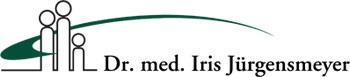 Praxis Dr. med. Iris Jürgensmeyer Logo